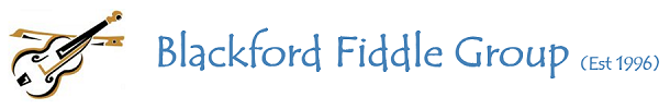 Blackford Fiddle Group Logo